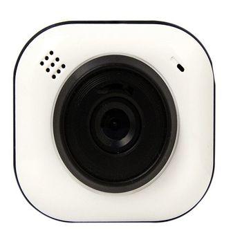 CORAL DVR-628P 1080P 監控型熊貓眼行車紀錄器