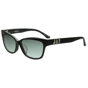 Juicy Couture 時尚太陽眼鏡 ( 黑色 )