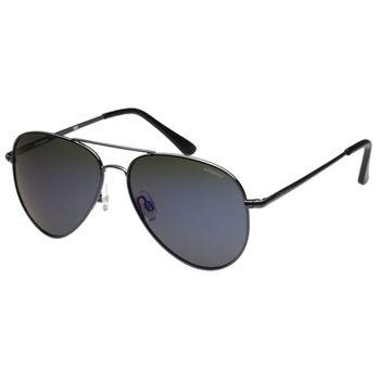 Polaroid 寶麗萊-偏光太陽眼鏡 ( 鐵灰)