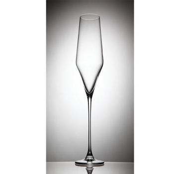 【Rona樂娜】Aram錐形專業杯系列 / 香檳杯-220ml(6入)-RN6508-220