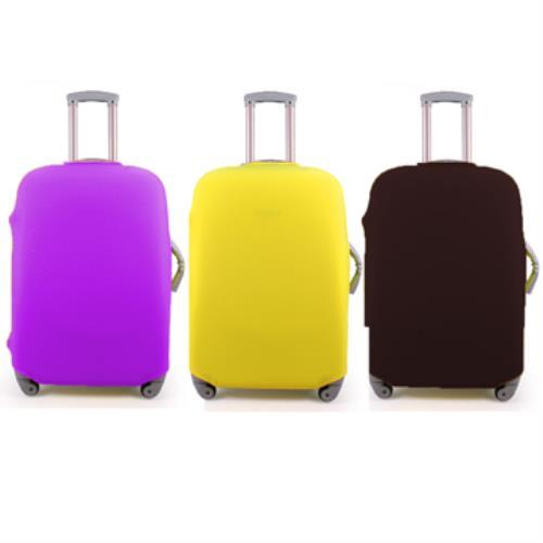 行李箱防塵保護套(22-26吋適用)