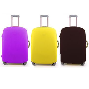 行李箱防塵保護套(18-22吋適用)
