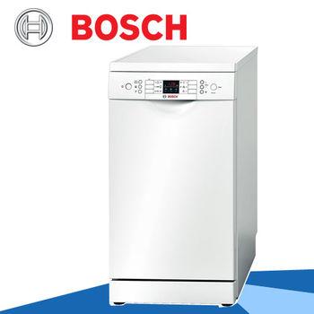 BOSCH 博世 獨立式 洗碗機 9人份 SPS63M02TC