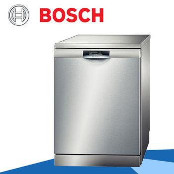 BOSCH 博世 獨立式 洗碗機 13人份 SMS63T08TC