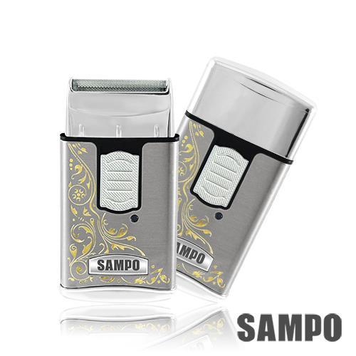 SAMPO聲寶聲寶名片型單刀頭刮鬍刀 EA-Z1402L