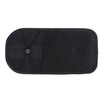 【UdiLife】車用/遮陽板收納袋