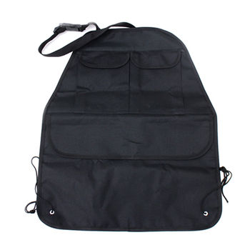 【UdiLife】車用/椅背置物袋