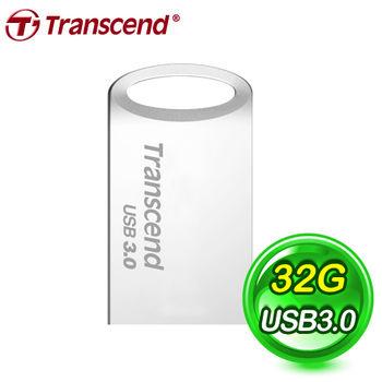 Transcend 創見 JF710 32G USB3.0 隨身碟