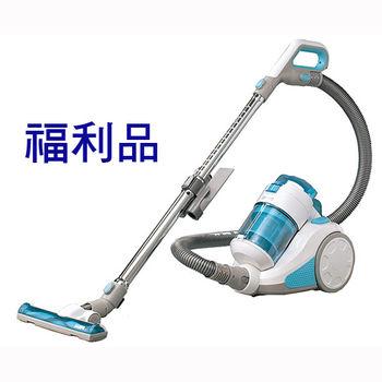 【福利品】聲寶 極速氣動渦輪吸塵器 EC-PA50F