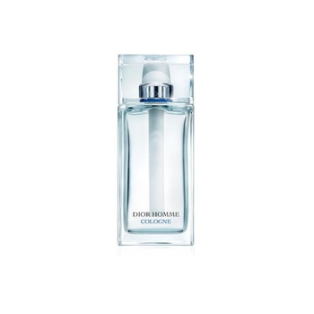 《Christian Dior 迪奧》Dior Homme Cologne 清新淡香水125ml (白盒)