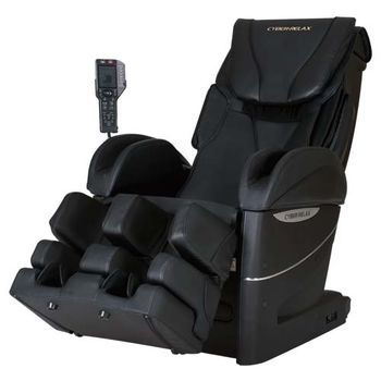 【Fujiiryoki】富士極勁4D手感按摩椅(EC-3850)