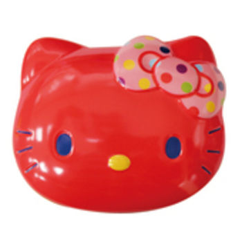 HELLO KITTY 美國水果軟糖-6件組