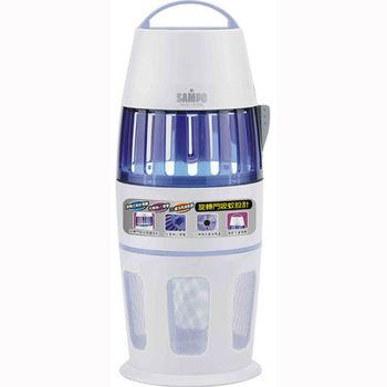 【聲寶】吸入式捕蚊器 MLS-L12151L