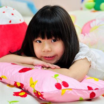 【Smiley World】《微笑寶貝》調整型兒童乳膠枕(5款)