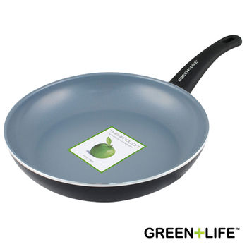 GREEN+LIFE 28cm平煎鍋(無蓋)