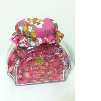 LA BEAU 玫瑰香氛開運沐浴鹽(買一送一)