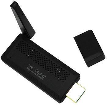 【IS】『送自拍器』電視真棒同屏電視真棒V330 Miracast/Airplay/ 支援ios8