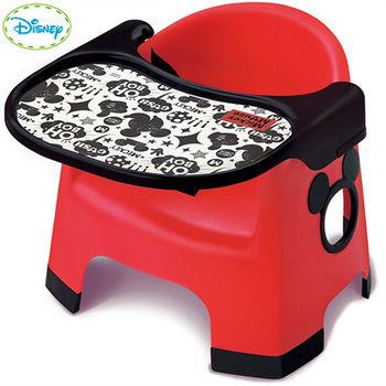 【日本迪士尼】米奇嬰幼兒學習餐椅
