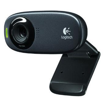 羅技HD網路攝影機 C310