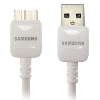 三星 SAMSUNG Galaxy Note3 SM-N900/N900 N9000 Micro USB 3.0 USB 原廠傳輸線 充電線