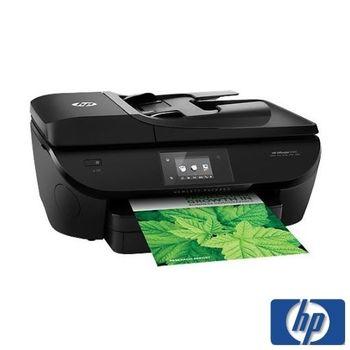 HP Officejet 5740 Wifi雙面傳真雲端複合機