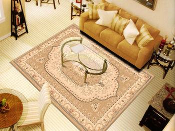 【范登伯格 】克拉瑪75萬針皇室風格進口地毯- 米240x340cm
