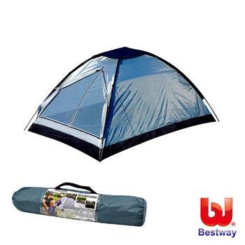 Bestway。57X81X39吋單門雙人帳篷