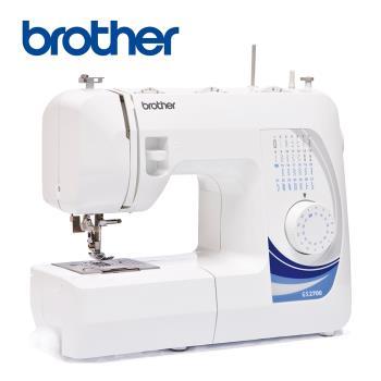 【Brother】純愛葛瑞絲縫紉機 GS-2700