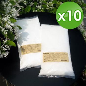 (養生小舖)友愛地球 ~ 天然檸檬酸10包團購優惠組(食品級1000g裝x10包)