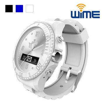WIME Wi-Watch C1智慧型藍牙手錶