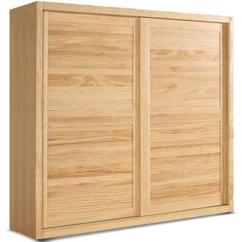【日式量販】北歐極簡風格7尺衣櫃