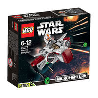 ~LEGO樂高積木~StarWars系列 #45 ARC #45 170星式戰鬥機 #45