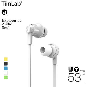 【TiinLab】Universe of TFAT UT 全域系列 - UT531(白)