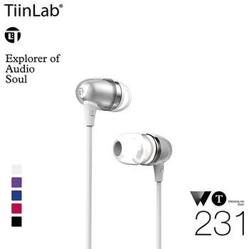 【TiinLab】Whisper of TFAT WT 耳語系列 - WT231(白)