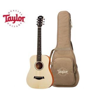 【Taylor 泰勒】Baby旅行小吉他原廠袋-公司貨保固 (BT1)