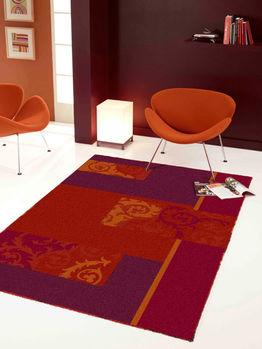 【范登伯格】春泥裝點時尚居家生活襯托現代品味進口地毯120x170cm