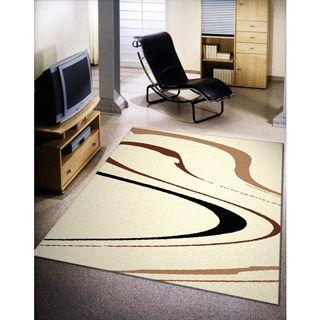 【范登伯格】維加都會時尚流線設計進口地毯135x190cm