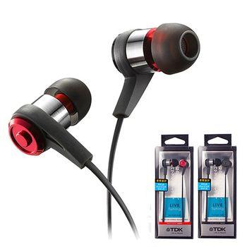 TDK CLEF-P2 立體聲LIVE音場耳機(TH-PLEC300)