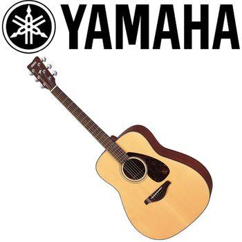 【YAMAHA 山葉】具備經典色彩的FG系列單板民謠吉他/木吉他/平光款 (FG700MS)