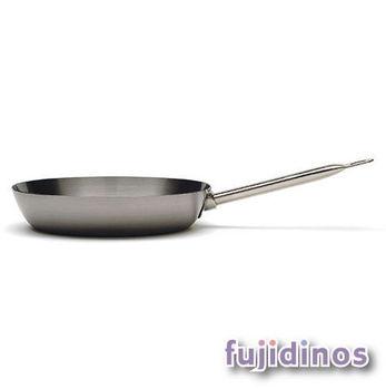 Fujidinos【dancyu】鐵製平底炒鍋‧26cm