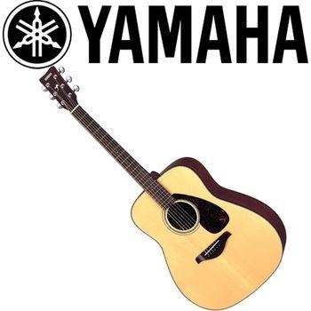 【YAMAHA 山葉】具備經典色彩的FG系列單板民謠吉他/木吉他/亮光款 (FG700S)