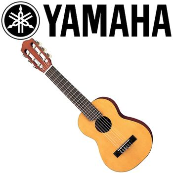 【YAMAHA 山葉】吉他麗麗(古典小吉他)含原廠袋-公司貨保固 (GL1)
