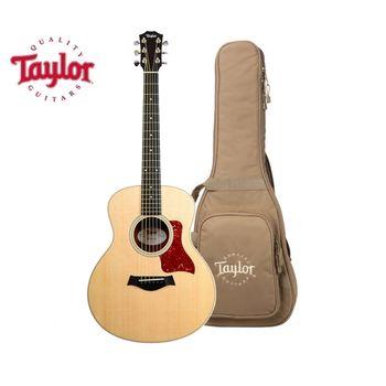 【Taylor 泰勒】雲杉木面板/玫瑰木側背板 旅行民謠吉他含原廠-公司貨保固 (GS-Mini LTD)
