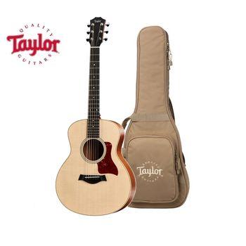 【Taylor】雲杉面板(桃花心木側背)民謠吉他含原廠袋-公司貨保固 (GS-Minil)