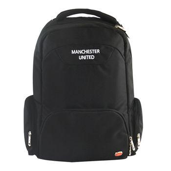 曼聯授權-手提後背兩用包/電腦包