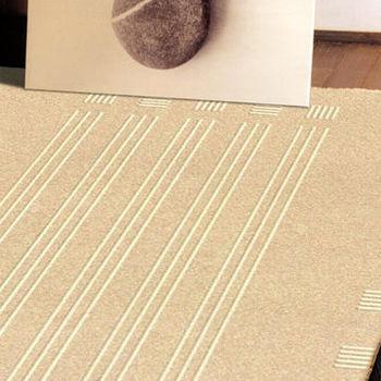 【范登伯格】珍奇清雅簡約時尚進口地毯-(米)160x230