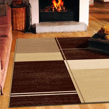 【范登伯格】帕堤娜自然簡單現代進口地毯160x230cm
