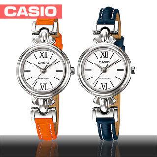 【CASIO 卡西歐】粉領階級/上班族/淑女石英腕錶(LTP-1384L)