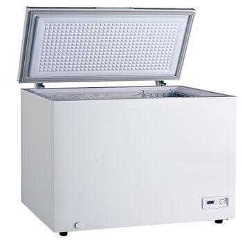 《星星 XINGX 》282公升 上掀式冷凍冷藏櫃 (XF-302JA)