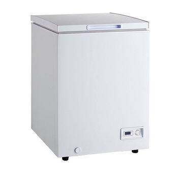 《星星 XINGX 》140公升 上掀式冷凍冷藏櫃 (XF-152JA)